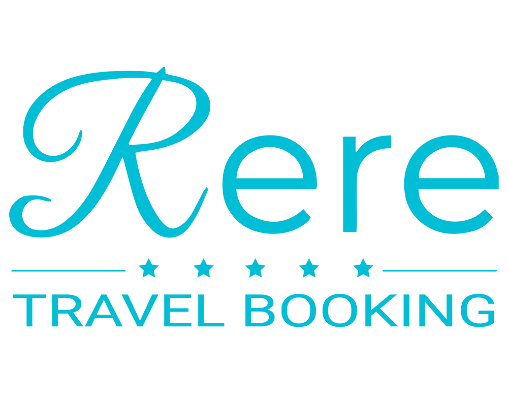 Rere Travel Booking